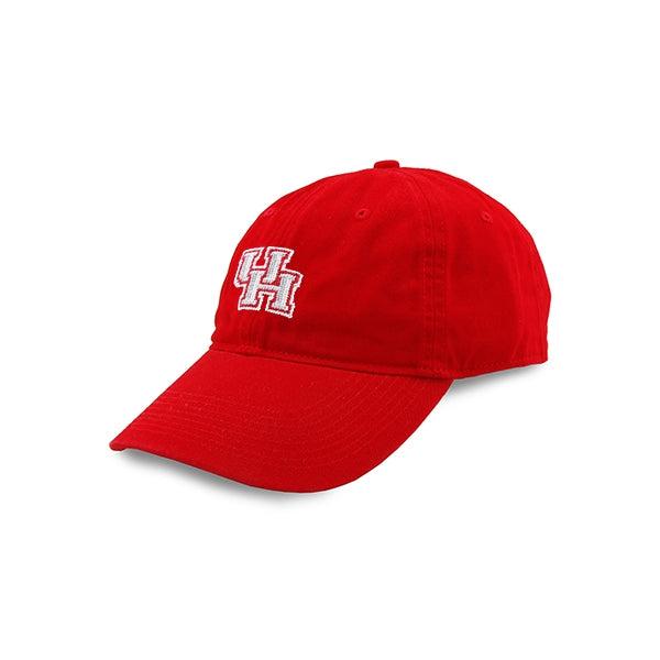 University of Houston Needlepoint Hat