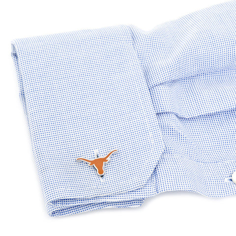 Palladium University of Texas Longhorns Cufflinks