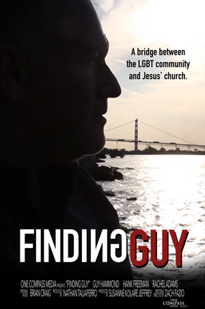FINDING GUY The Movie