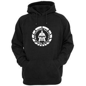 Sweat-shirt Battlestar Galactica