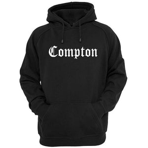 Sweat-shirt Comtpon logo