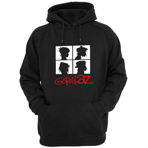 Sweat-shirt Gorillaz