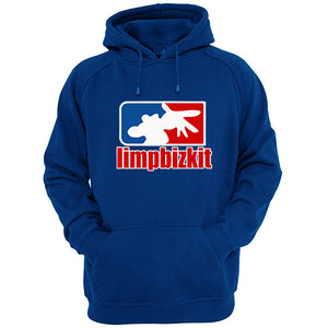 Sweat-Shirt Limp Bizkit