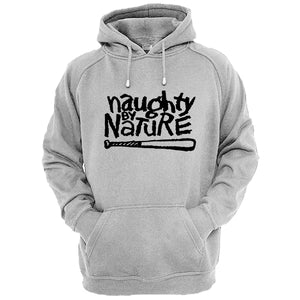 Naughty By Nature Classic Logo Hoodie