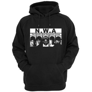 N.W.A the Wold's Most Dangerous Group Men's hoodie