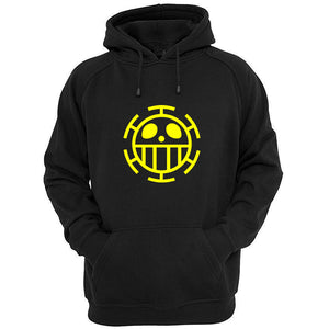 Sweat-Shirt One piece Trafalgar law
