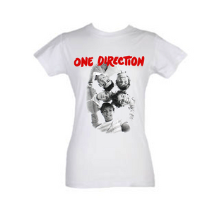 One direction Women's T-Shirt