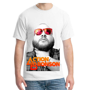 T-Shirt Homme Action Bronson artwork
