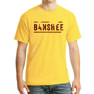 Banshee logo Men's T-Shirt