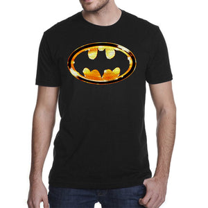 Batman vintage logo men's T-Shirt