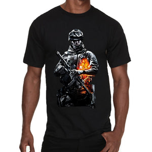 Battlefield Men's T-Shirt