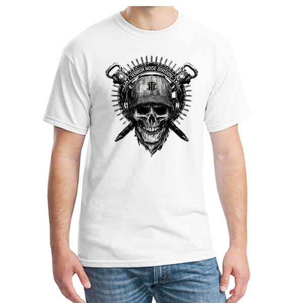 Battlefield terror noise division Men's T-Shirt