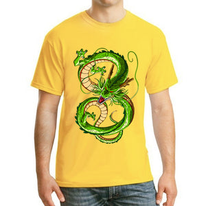 Shenron Dragon Ball Z Men's T-Shirt