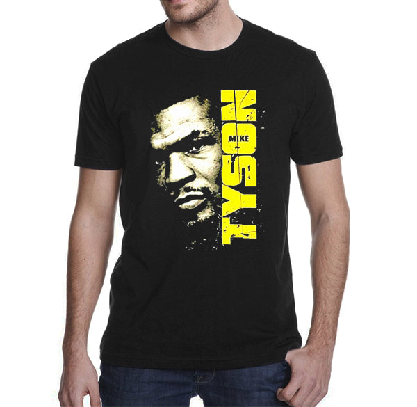 Mike Tyson artwork Men's T-Shirt
