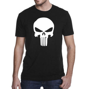 Punisher logo T-Shirt Men's T-Shirt