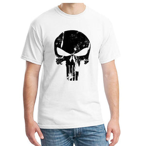 Punisher vintage logo Men's T-Shirt