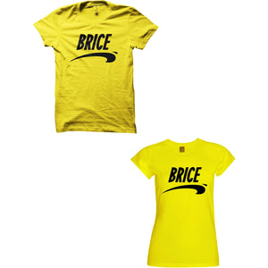 Brice de Nice Couple T-Shirt