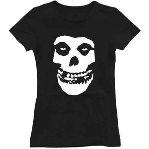 Misfits artwork cover album Women's T-Shirt