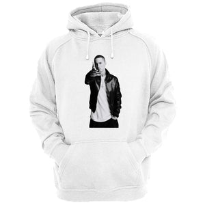 Sweat-Shirt Eminem le king du hip hop