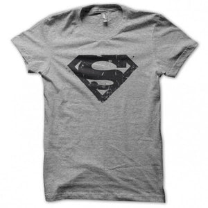 Superman vintage Logo Men's T-shirt