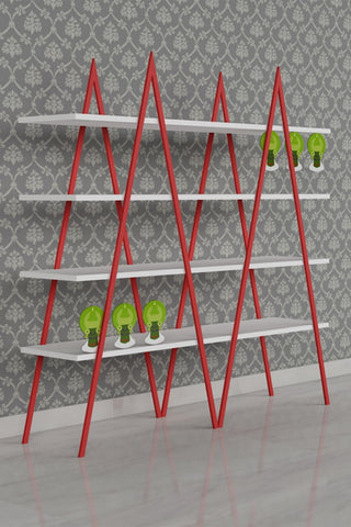 Attam Ladder Bookshelf