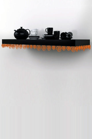 Jalebiyan Kitchen Shelf