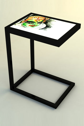 Kathakali Pet Table