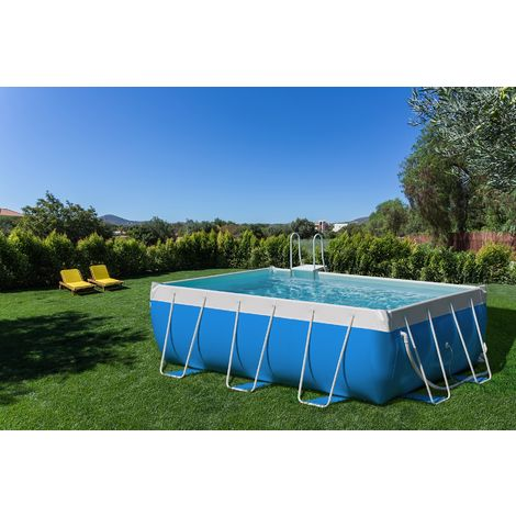 Laghetto POP120 pool replacement liner