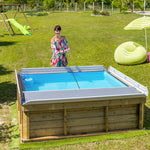 Pistoche childrens pool