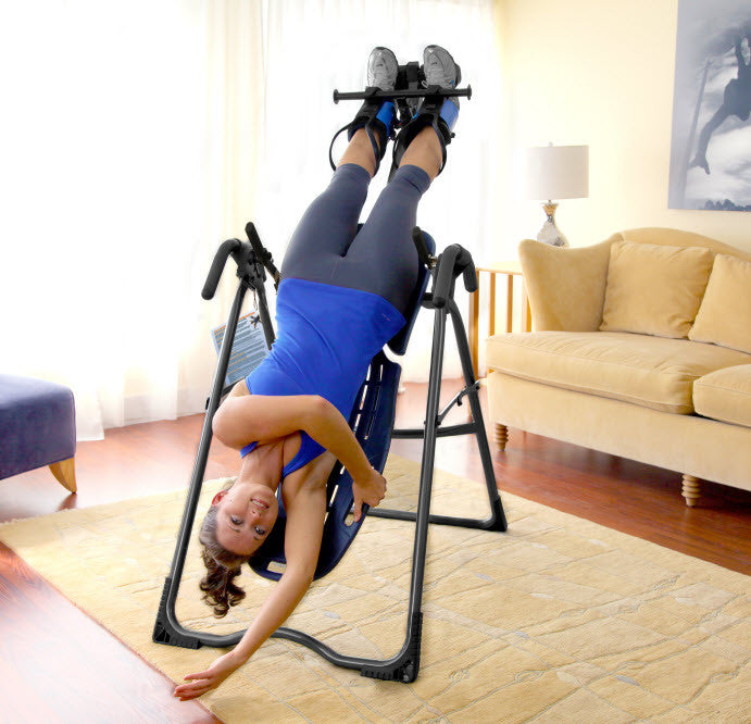 2017 Inversion Table Buyer's Guide