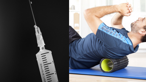 Cortisone Shots for Back Pain - Not the Best Choice