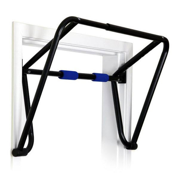 TEETER EZ-UP INVERSION AND CHIN-UP RACK