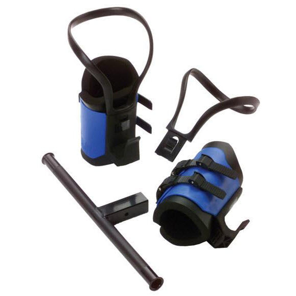 EZ-Up Gravity Boots with Conversion Bar Adapter Kit