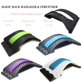 Magic Back Massager and Stretcher