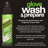 Glove Wash & Prepare 120 mL
