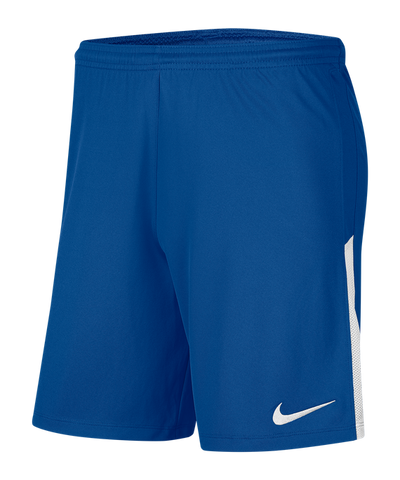 NIKE LEAGUE KNIT II SHORT (BLUE)