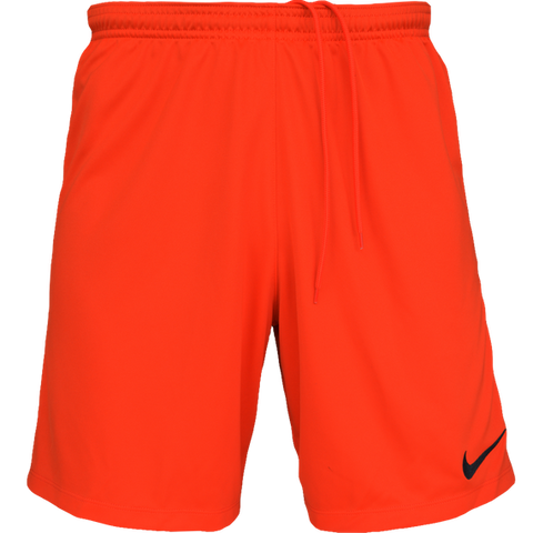 NIKE LEAGUE KNIT II SHORT (ORANGE)