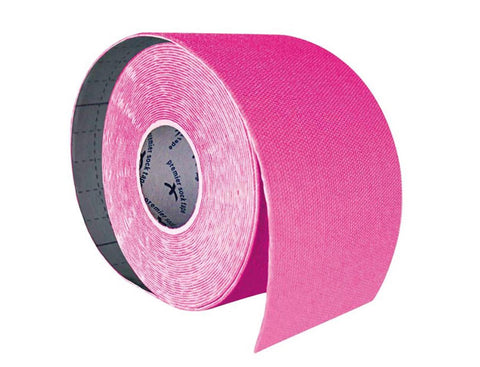ESIO KINESIOLOGY TAPE PINK
