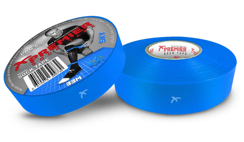 PREMIER SOCK TAPE 19 MM SKY BLUE