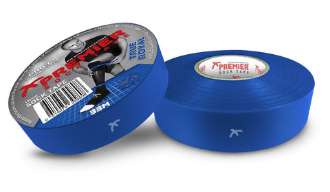 PREMIER SOCK TAPE 19 MM ROYAL BLUE