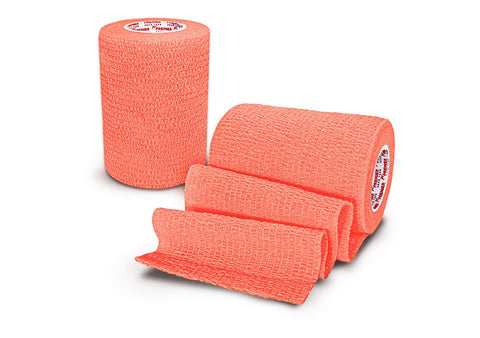 PRO WRAP 7.5 CM ORANGE