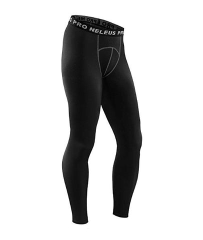Performance Compression Pants