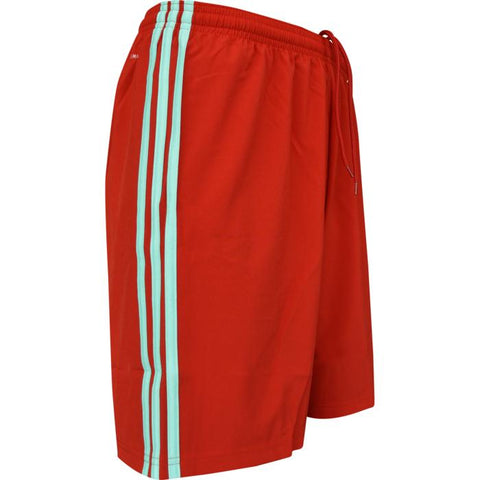 ADIDAS CONDIVO 18 GK-SHORT (RED)