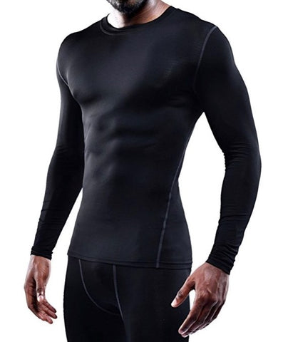 LONG SLEEVE BASE LAYER SHIRT
