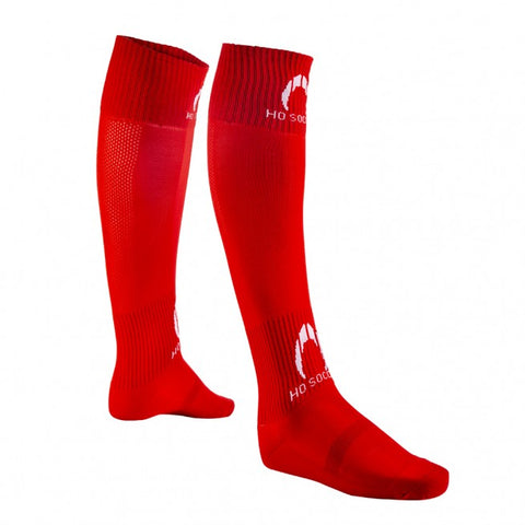 TEAM SOCKS RED