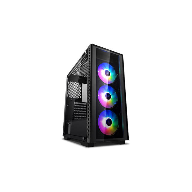 DEEPCOOLMATREXX 50 ADD-RGB 3F Power Supply ATX Mid Tower