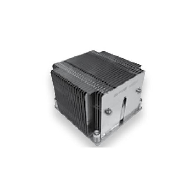 Supermicro SNK-P0048P 2U (+) Passive CPU Heatsink for X9 DP-UP Systems