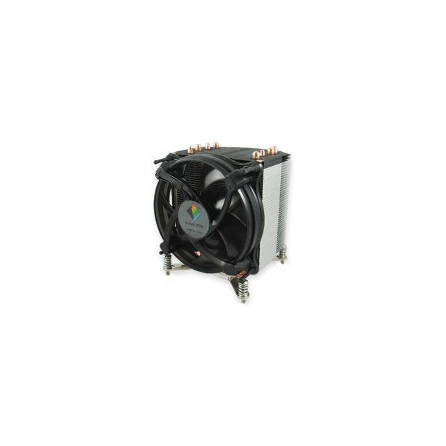 Dynatron R17 3U Server CPU Fan For Intel LGA2011