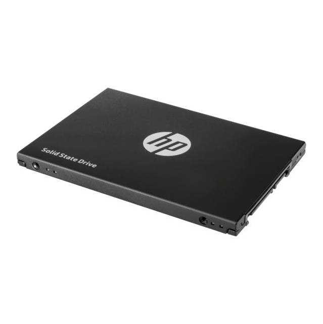 HP SSD S700 Series 250GB 2.5 inch SATA3 Solid State Drive, Retail (3D TLC)