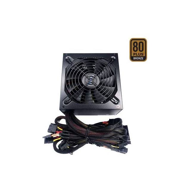 Apevia JUPITER1000W Jupiter Series 80+ Bronze Certfied 1000W Power Supply